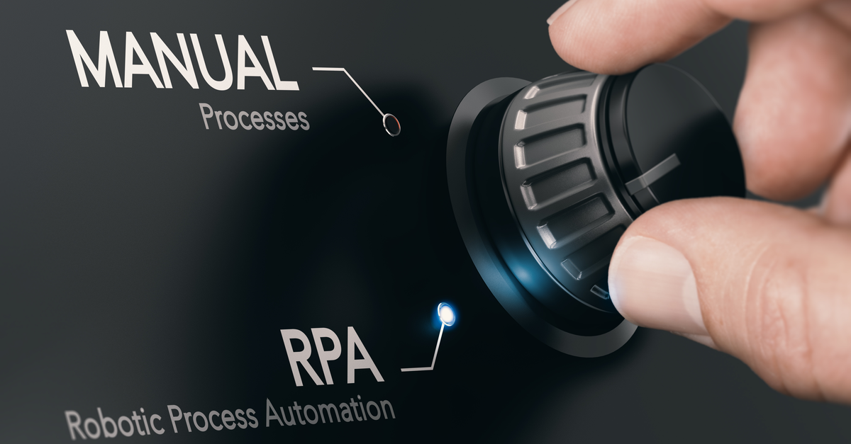 Getting Started with Automation: What Retail Leaders Need to Know