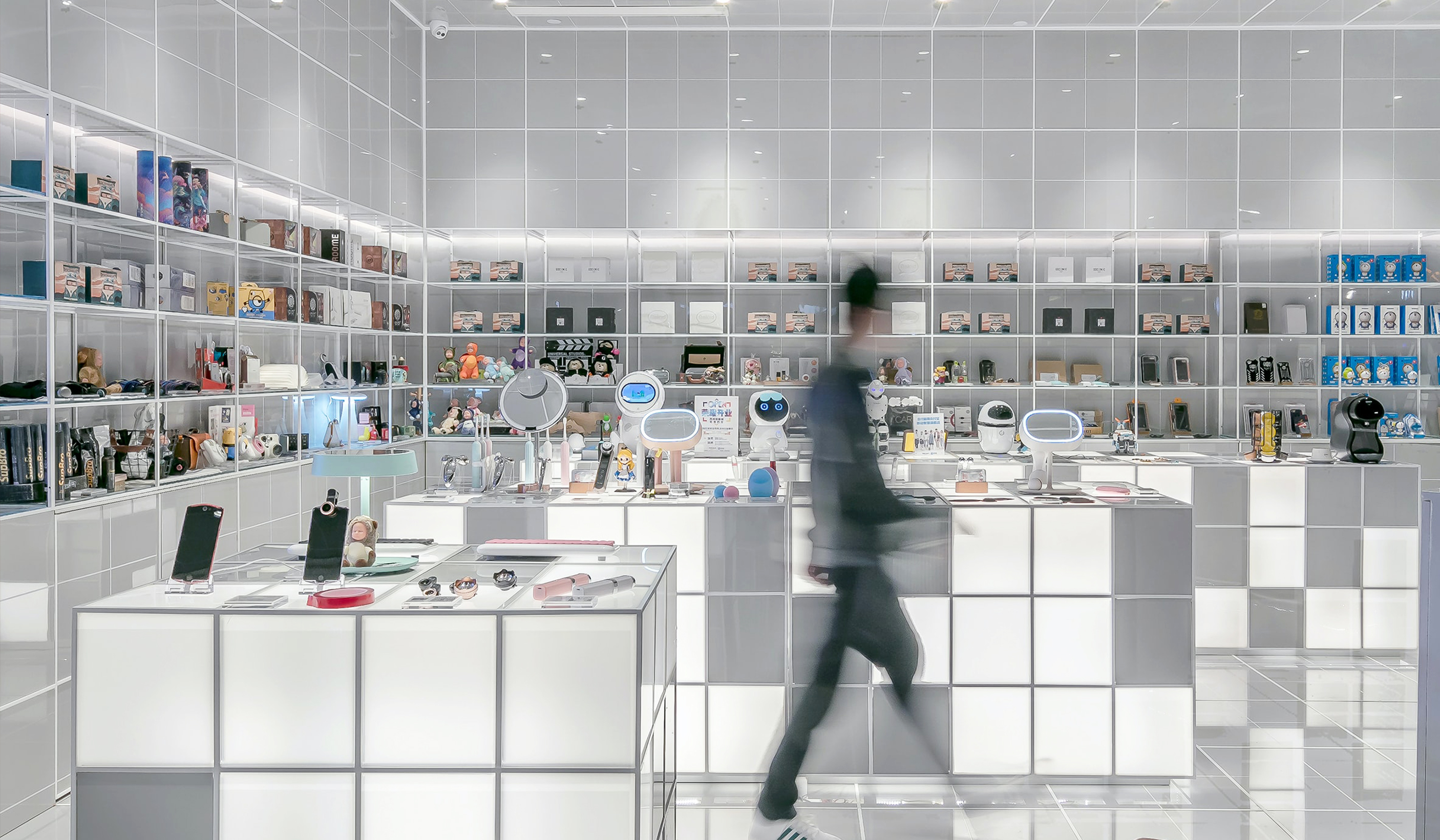 The Benefits of Comprehensive Data Integration in Retail Environments