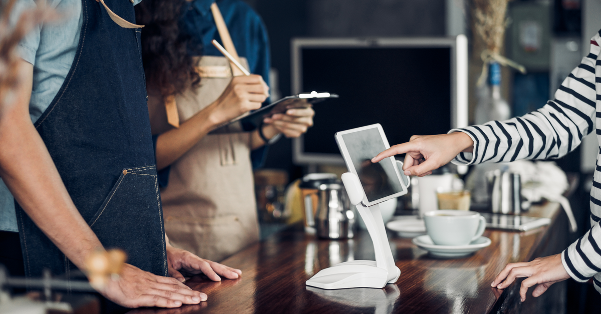 Restaurant Tech Trends: What's on the Menu for 2021?
